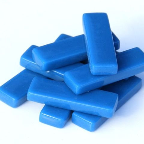 Rectangles - Kingfisher Blue Gloss - 50g